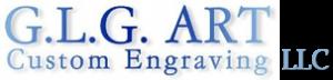 GLG Art logo